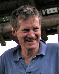 Carl Bielenberg, cropped