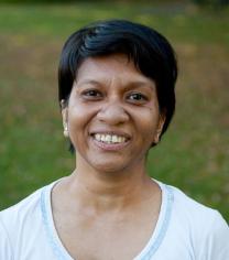 Maria Latumahina
