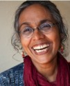 Nirmala Nair, cropped