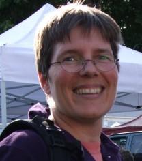 Susanna Moser