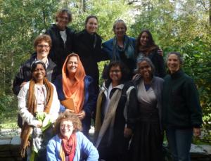 Workshop Participants, cropped
