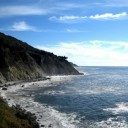 Esalen Institute Coast