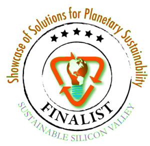 SSV Finalist Logo