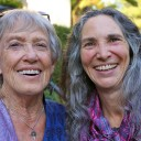 Joanna and Edie, low res