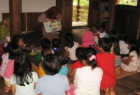 Program for Children
