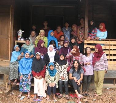 Zero Waste Lifestyle Workshop Participants