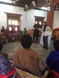 Nirmala_Bhutan