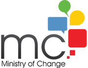 logo for Ministry of Change